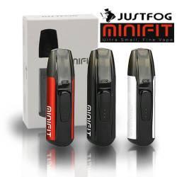 JustFog Minifit 370mAh