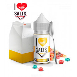 E-líquido Mad Hatter I Love Salts Fruity Cereal 20mg/ml 10ml