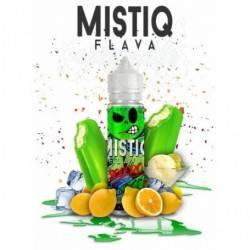 E-liquido SOLERO Mistiq Flava TPD 50ML 0MG