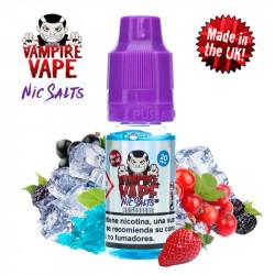 E-líquido Vampire Vape Heisenberg Nic Salts 20mg/ml 10ml