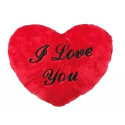 Corazón de Peluche I Love You (35 cm)