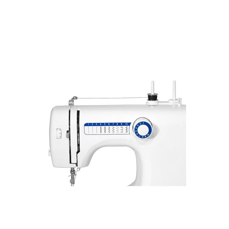 Comprar Máquina de Coser Tristar SM6000 con 10 Patrones 74.95€