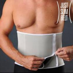Just Slim Belt Faja Sauna Reductora