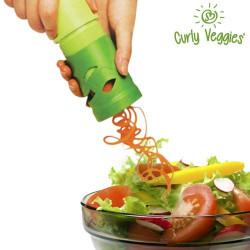 Picadora de Verduras Curly Veggies
