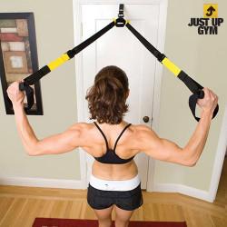 Just Up Gym Tensores para Ejercicios en Suspensión