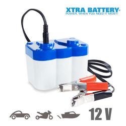 Arrancador de Baterías Xtra Battery