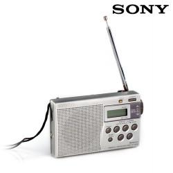 Radio Digital Portátil Sony ICFM260