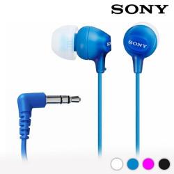 Auriculares Sony MDREX15LP Negro