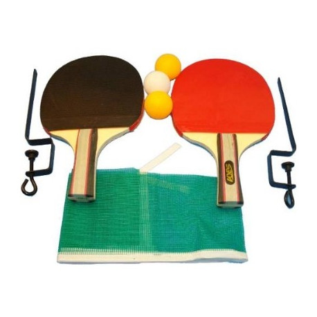 2176a5d34 Comprar Online Kit Ping Pong Free 2.52€