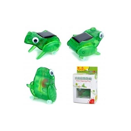 Rana Robot Solar