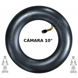 """Cámara 10"""" para patinete eléctrico de dos ruedas autobalanceado"""