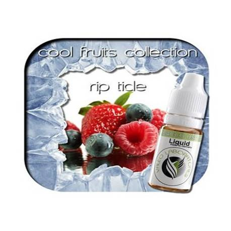 ELIQUIDO FRUTOS ROJOS COOL RIP TIDE MEDIO NICOTINA 12mg/ml 10ml