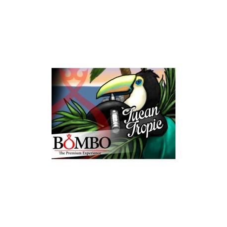 E-LÍQUIDO BOMBO sabor TUCAN TROPIC 6mg/ml 10ml