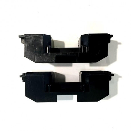 Pack 2 soportes de coboard para hoverboard.