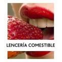 Lenceria Comestible