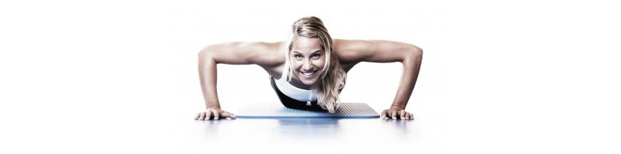 Fitness Deportes